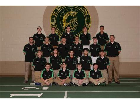 GBN 2013-14 Boys Bowling Team