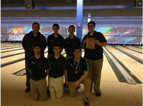 GBN Varsity - 1st Place - Plainfield North