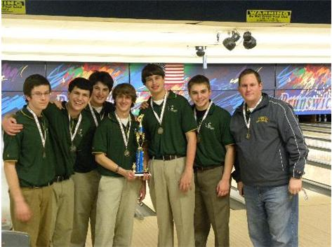 2013 Bear Invitational - 3rd Place Team