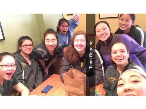 Team Bonding - Noodles & Company