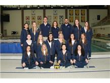 2016 GBS Girls Junior Varsity Water Polo