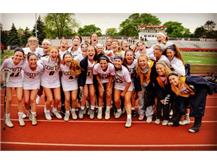 2017 Team defeats Lyons Township 11-10 to advance to the final four.