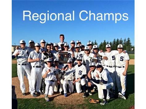 2015 Regional Champions
