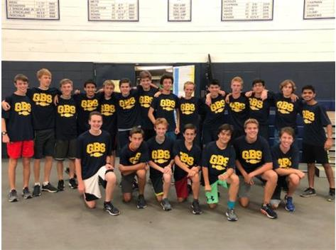 """These 20 runners went the """"extra distance"""" this summer and earned the High Mileage Club award!"""