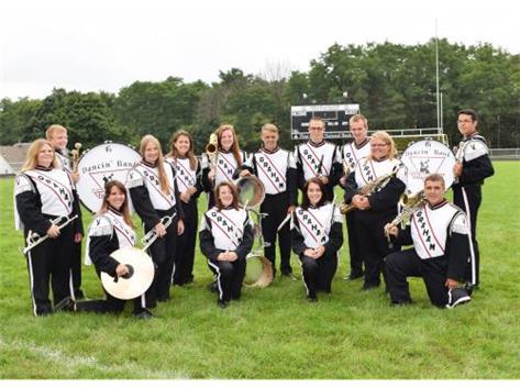 Senior Band Members
