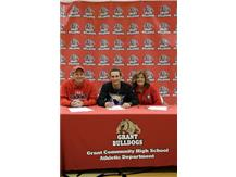 NOLAN UNGER MCHENRY COUNTY COLLEGE BASEBALL