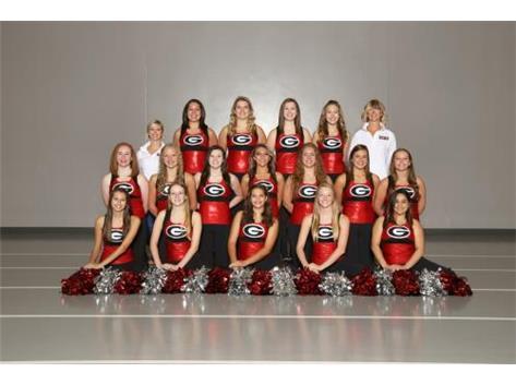 Varsity Dance 2015