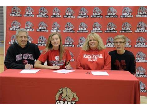 KAYLA DABROWSKI