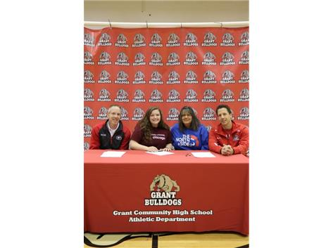 REBECCA DEGREGORIO
