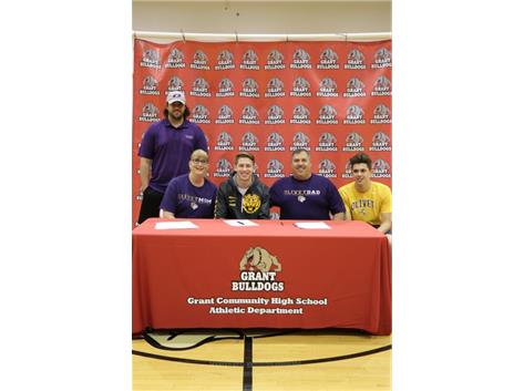 ANDREW RYCZEK