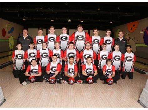 Boys Bowling 2018-2019