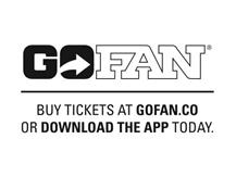 Buy online or from your mobile device today. Non athletic tickets are also available!