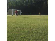 Summer Brooks Scores in Penalties