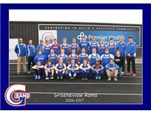 HS Boys Track 2017