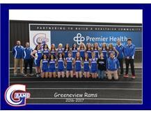HS Girls Track 2017