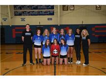 Reserve Volleyball 2017