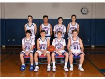 9th Boys Basketball 2018-2019