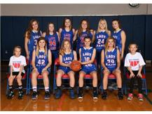 Reserve Girls Basketball