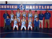 High School Wrestling  2018-2019
