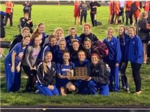 OHC South Champs - 3rd in Row