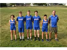 HS Cross Country Fall 2019