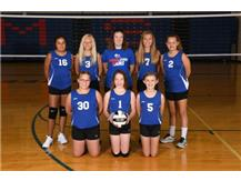 7th Volleyball Fall 2019