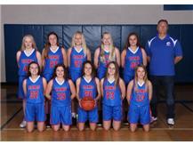 7th Girls Basketball 2019 2020