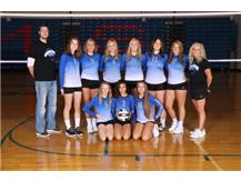 Fall 2020 Reserve Volleyball