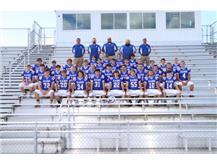 Fall 2020 High School Football