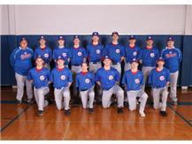 Reserve Baseball 2021