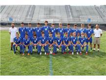 High School Boys Soccer Fall 2021