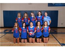 8th Volleyball Fall 2021