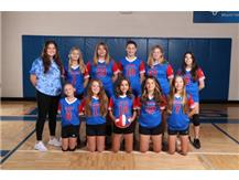 7th Volleyball Fall 2021