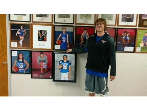 Ethan Bradds joins All Ohio Wall