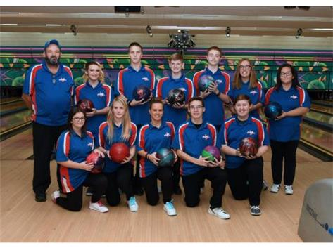 HS Bowling 2017 2018