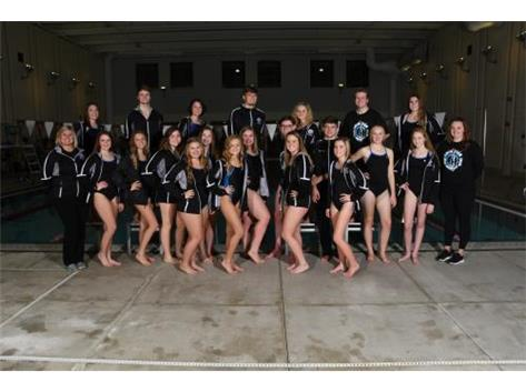 Swim Team 2018-2019