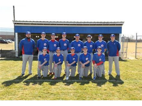 Reserve Baseball 2019