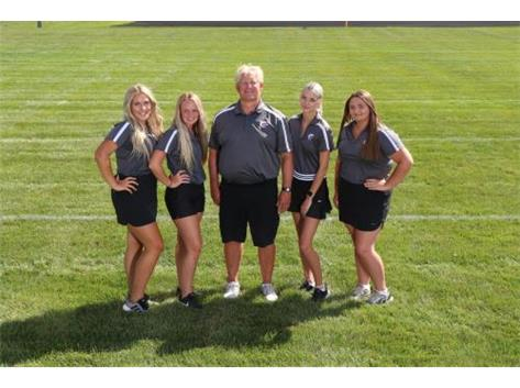 Fall 2020 Girls Golf