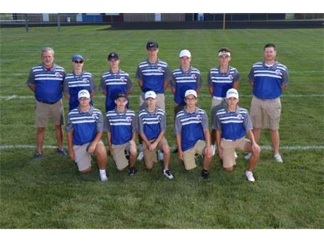 Fall 2020 High School Boys Golf