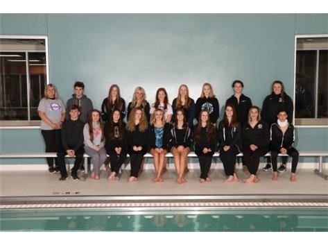 HS Swimming 2020 2021
