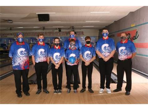 HS Boys Bowling 2020 2021