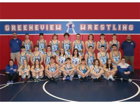 HS Wrestling 2020 2021