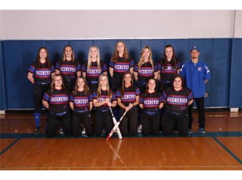 Varsity Softball 2021