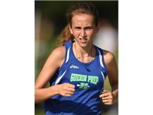 Connie's fierce look of determination @ Elmwood Park CC Meet Aug 23