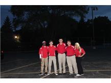 Golf team 2017