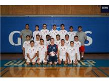 Soccer Varsity 2017-18