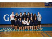Volleyball Varsity 2017-18