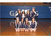 Varsity Cheerleading 17-18