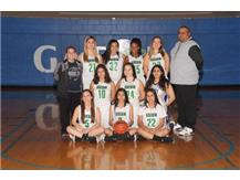 Varsity Girls Basketball 17-18