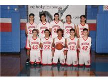 Frosh Boys Basketball 17-18